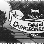 Рецензия на Guild of Dungeoneering