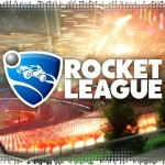 Рецензия на Rocket League