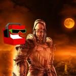 MC Pixel: Кай Розенкранц (Gothic) и саундтрек Killer Instinct