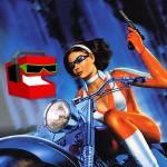 MC Pixel: Хорроркестр Натана Григга (F.E.A.R.) и саундтрек Shadowrun: Hong Kong