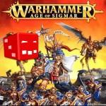 Pixel Dice: Warhammer уже не тот