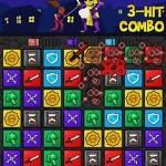 «Тизер» Puzzle Ninja