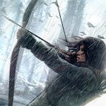 Видео об игровой механике Rise of the Tomb Raider — «Суровая окружающая среда»