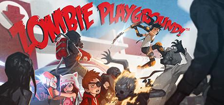 zombie-playground