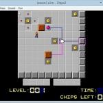 Видео #3 из Chip's Challenge
