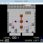 Видео #4 из Chip's Challenge