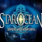 Square Enix назвала дату выхода Star Ocean: Integrity and Faithlessness