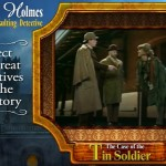 Официальный трейлер Sherlock Holmes Consulting Detective: The Case of the Tin Soldier