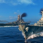 Седьмой выпуск «Дневников разработчиков» World of Warships