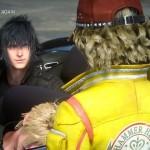 Видео #12 из Final Fantasy 15