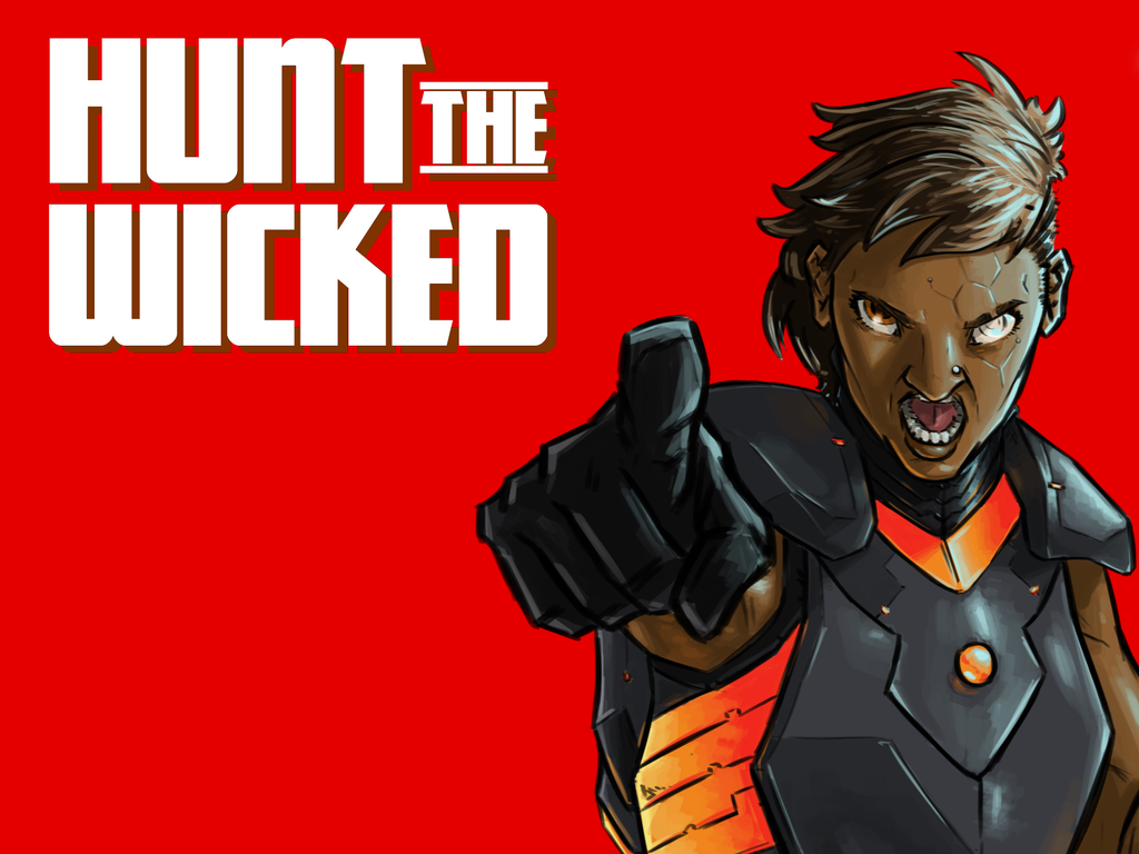 hunt-the-wicked