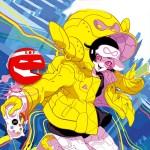 Японские пиксели: итоги Tokyo Game Show 2015