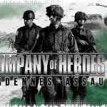 Рецензия на Company of Heroes 2: Ardennes Assault