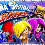 Рецензия на Giana Sisters: Dream Runners