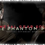 Рецензия на Metal Gear Solid V: The Phantom Pain