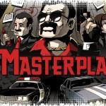 Рецензия на The Masterplan