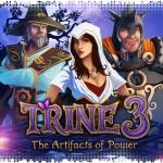 Рецензия на Trine 3: The Artifacts of Power