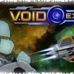 Рецензия на VoidExpanse
