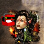 MC Pixel: Бен Хоуг (Arcanum) и саундтрек Destiny: The Taken King