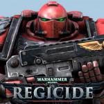 Видео к выходу Warhammer 40,000: Chess — Regicide