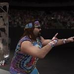 Видео #3 из WWE 2K16