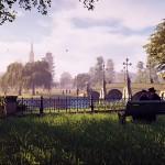 Панорамы Лондона из Assassin's Creed: Syndicate
