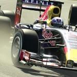 Ролик к выходу F1 2015