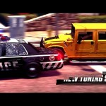 Трейлер обновления «Raid» для The Crew