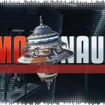 Рецензия на Cosmonautica