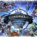 Впечатления с турнира European Road to BlizzCon 2015