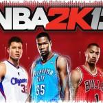Рецензия на NBA 2K13