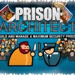 Рецензия на Prison Architect