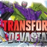 Рецензия на Transformers: Devastation