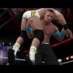 Видео #5 из WWE 2K16