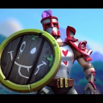 Видео #10 из Dungeon Defenders 2