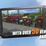 Официальный трейлер Farming Simulator 16
