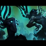 Сюжетный трейлер StarCraft 2: Legacy of the Void