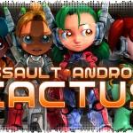 Рецензия на Assault Android Cactus
