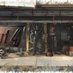 Рецензия на Fallout 4