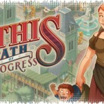 Рецензия на Lethis: Path of Progress
