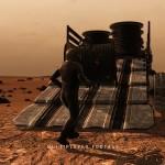 Видео #5 из Take on Mars