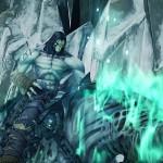Ролик к выходу Darksiders 2: Deathinitive Edition