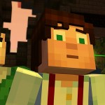 Ролик к выходу Minecraft: Story Mode — A Telltale Games Series: Episode 2 — Assembly Required