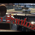 Видео #16 из Grand Theft Auto 5
