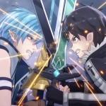Видео #2 из Sword Art Online: Lost Song