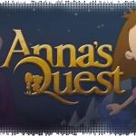 Рецензия на Anna's Quest
