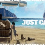 Рецензия на Just Cause 3