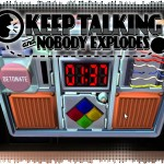 Рецензия на Keep Talking and Nobody Explodes