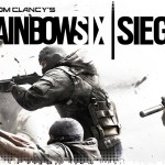 Рецензия на Tom Clancy's Rainbow Six: Siege