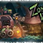 Рецензия на Zombie Vikings